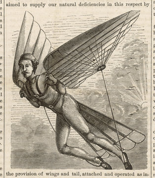 Quimby Device. Date: 1871