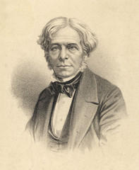 Faraday - Anon Eng. Date: 1791 - 1867