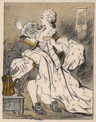 Louis XV. Date: 1710 - 1774