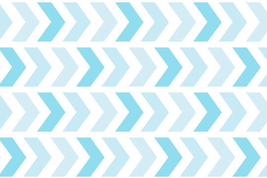 Blue arrows modern simple editable pattern
