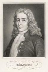 Rene Reaumur - Metzeroth. Date: 1683 - 1757