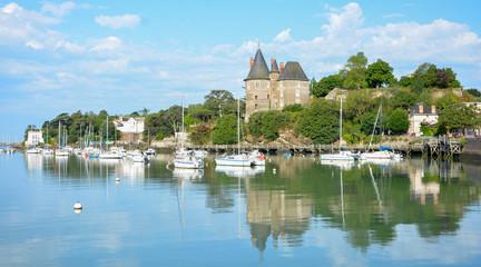 Pornic en Loire-Atlantique