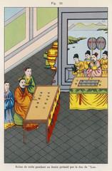 Confucius (551 - 479 BC). Date: 551 - 479 BC