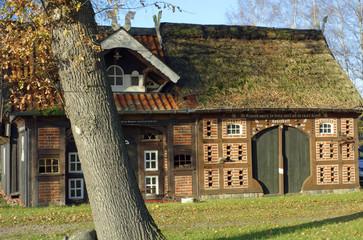 Scheune in Niedersachsen