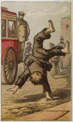 Street Arab (Petherick). Date: circa 1870