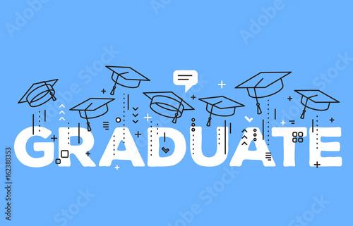 word of congratulations for graduation