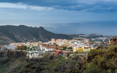 Costa Adeje view