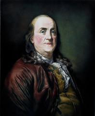 Franklin - Hogg. Date: 1706 - 1790