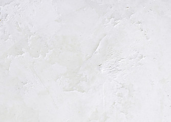 White Grunge Wall Background Texture For Your Design.
