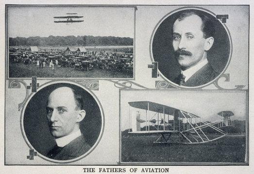 Wright Bros - Planes