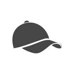 Cap Icon - Illustration