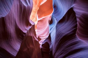 Antelope Canyon, Arizona, United States