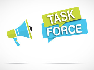 megaphone : task force