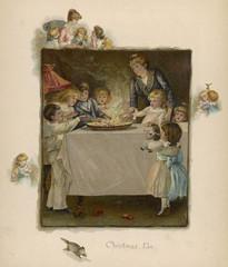 Snapdragon. Date: circa 1890