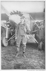 Lindbergh Flying Clothes. Date: 1902 - 1974