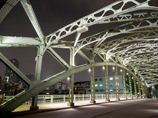 萬年橋 夜景