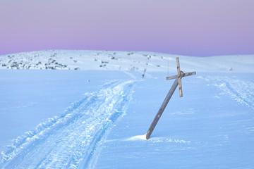 arctic trail