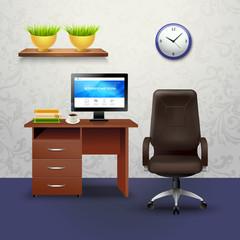 Cabinet Design Illustration
