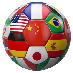 World Football China