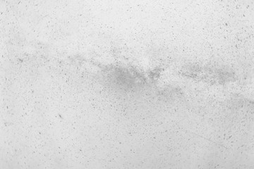 Abstract white space and milky-way background, low contrast inverse