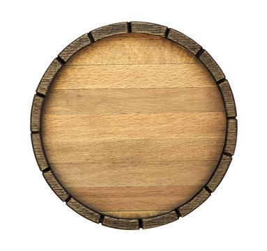Bottom of the barrel background