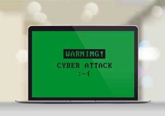Cyber Attaque - Piratage informatique