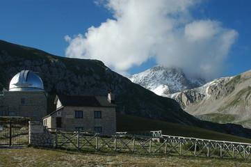 mountains italy