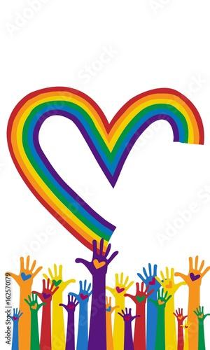 fotos de simbolo gay