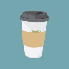 To-Go Coffee