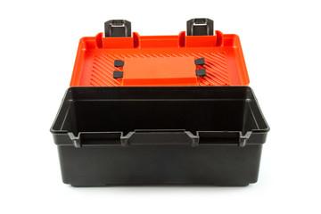 Big black box for tools