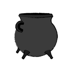 leprechaun pot st patricks day decoration image
