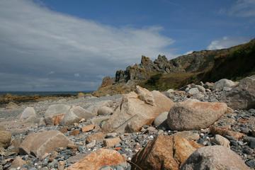 L'Etacq, Jersey, Channel Islands