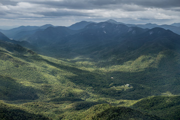Keene Valley and Adirondack High Peaks
