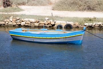 Saline of Trapani, Sicily