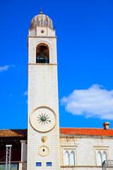 Wall Mural - Old bell  in Dubrovnik