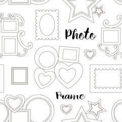 PhotoFrame set pattern