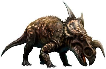 Wall Mural - Einiosaurus