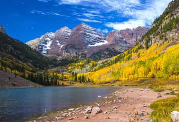 Maroon Bells National Park, Colorado