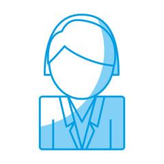 avatar woman icon