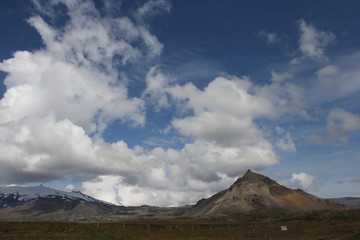 Hellnar, Snaefellsnes, Iceland