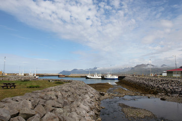 Olafsvik, Snaefellsnes, Iceland