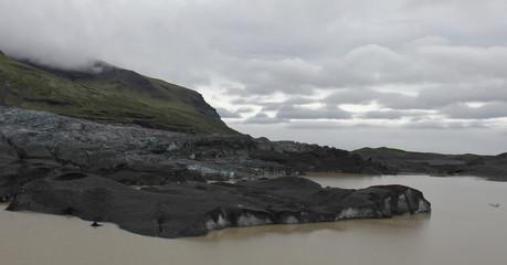 Hvannadalshnukur, Iceland