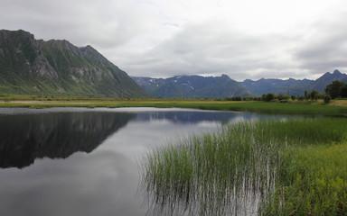 Lagen, Lofoten, Norway