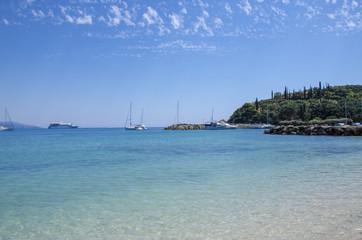 Valtos Beach - Parga, Greece