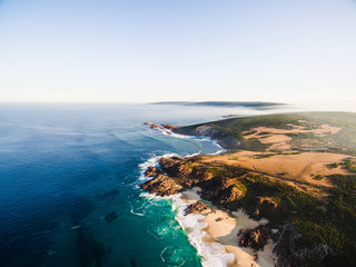 Wyadup Rocks - Yallingup - Margaret River - Western Australia - SWD0034