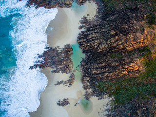 Wyadup Rocks - Yallingup - Margaret River - Western Australia -SWD0041