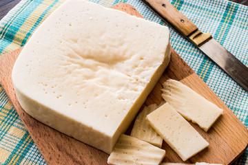 Mihalic peyniri / Turkish Cheese