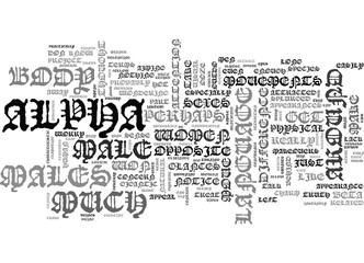 ALPHA AND BETA THE ROMULUS AND REMUS INVESTMENT TWINS TEXT WORD CLOUD CONCEPT