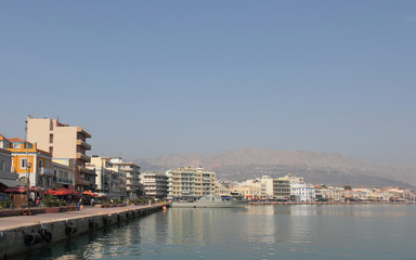 Chios Town, Chios, Greece