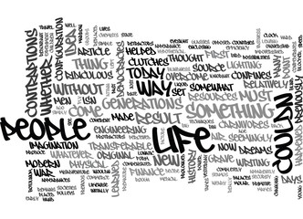 WHAT DREAMS WILL COME TEXT WORD CLOUD CONCEPT